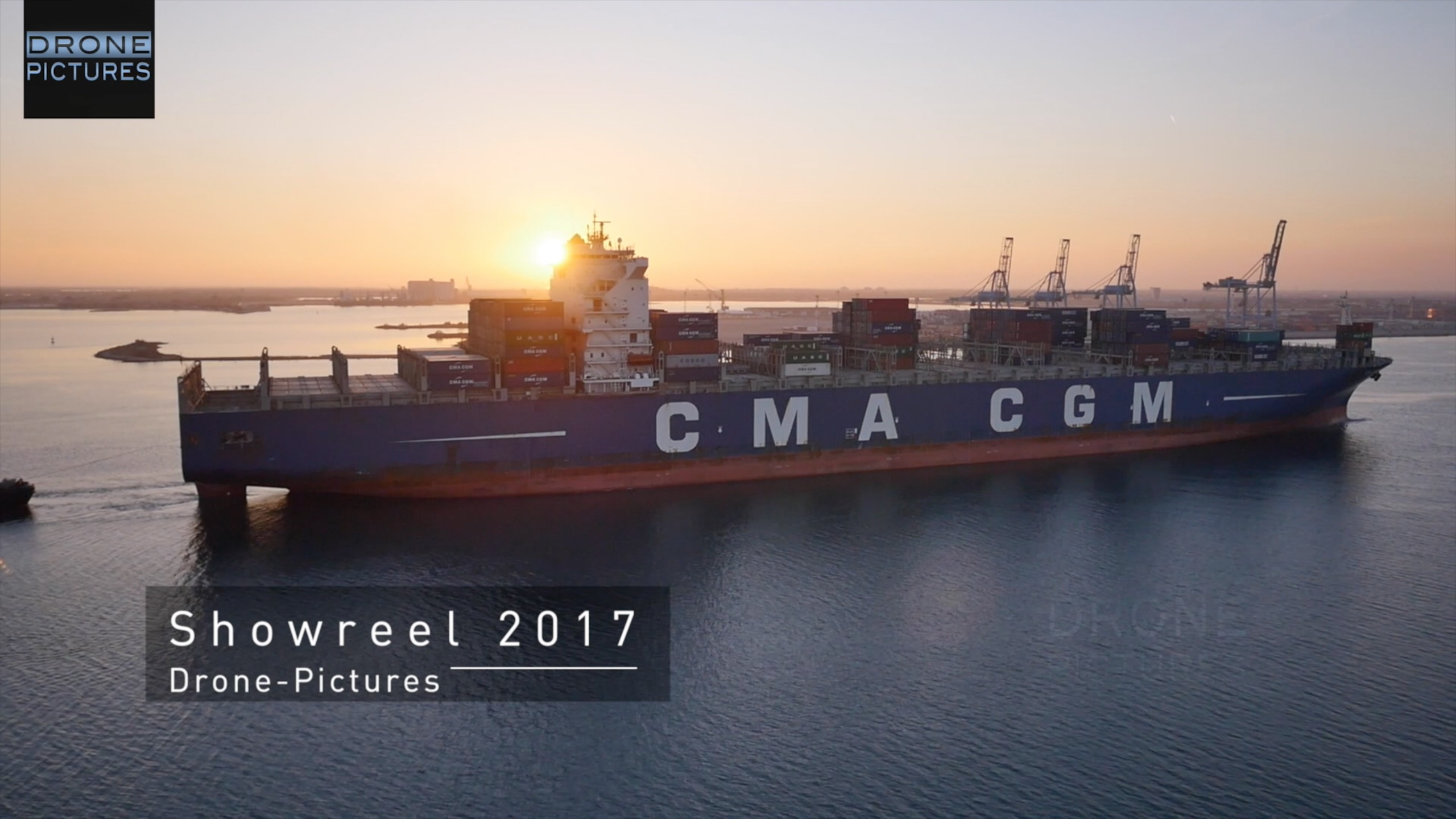 Showreel 2017 by Drone-Pictures