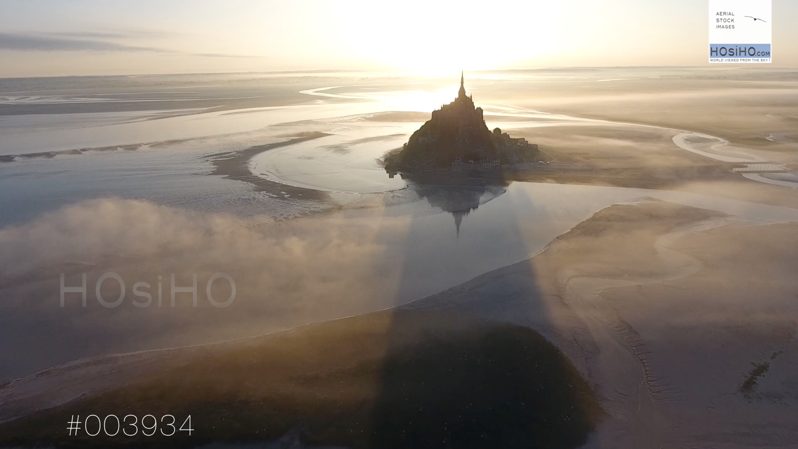 HOsiHO.com Selected Aerial Stock Footage - 2018
