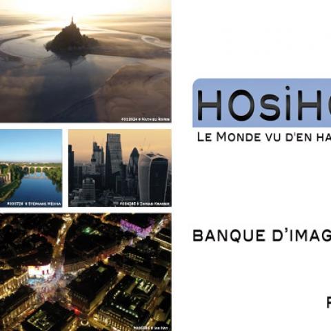Récapitulatif des conseils et actions qu'adressent HOsiHO.com à la communauté d'auteurs d'images aériennes et créatives
