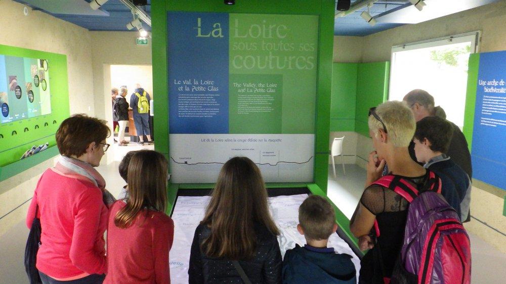 Film documentaire sur la Loire par AERO7 : « Le périple d'un grain de sable »