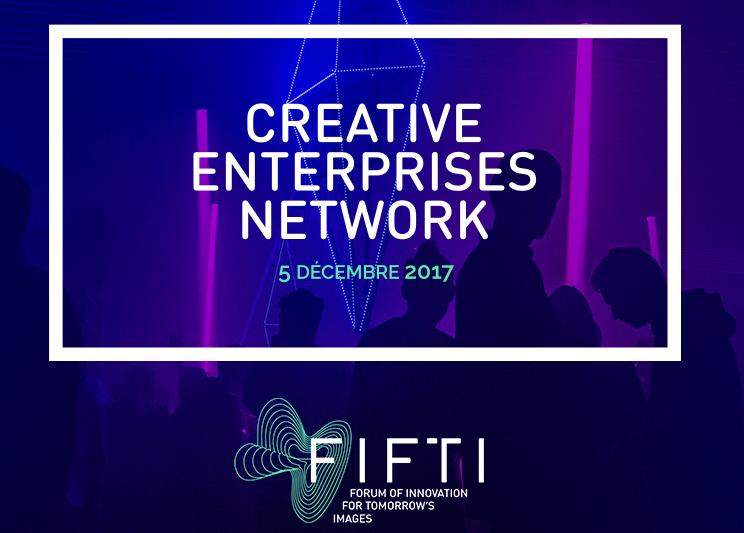 HOsiHO Drone Network présent au forum FIFTI à Marseille !