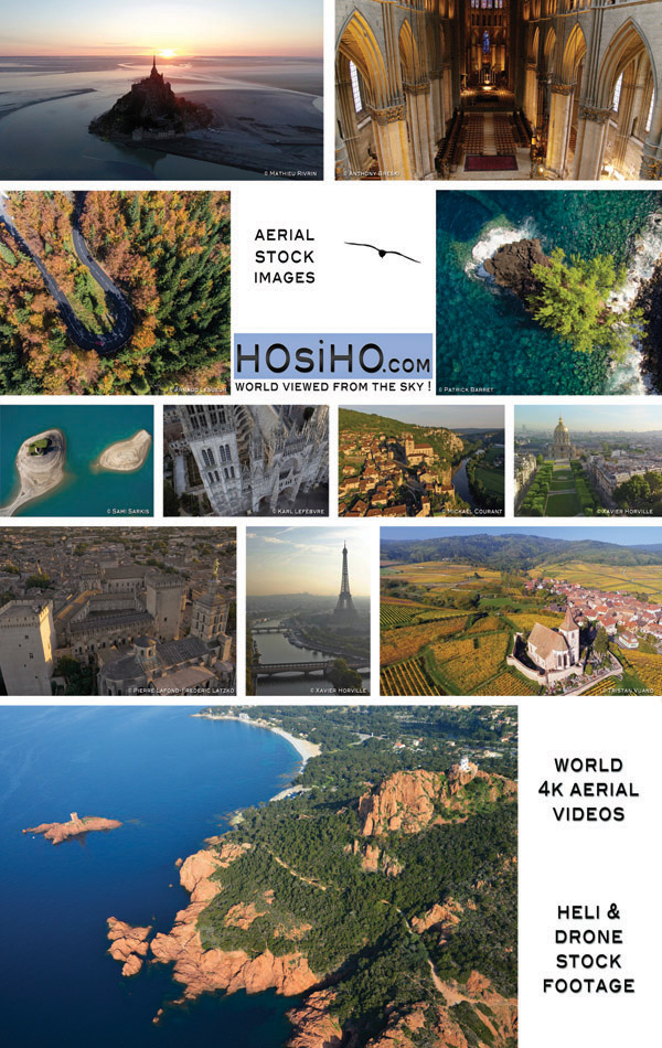 Remises automatiques sur la collection HOsiHO.com !