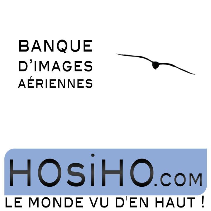 HOsiHO: collections d'images aériennes, fête ses 4 ans !