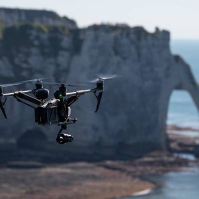 Tournage drone tourisme, institutionnel et corporate hauts de france