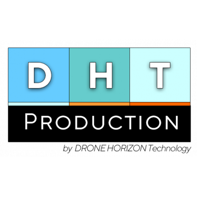 DRONE HORIZON Technologie